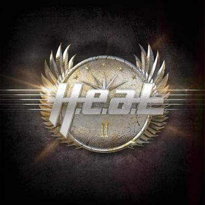 """HEAT  """"Heat II"""" (JAN 2020) H_e_a_10"""