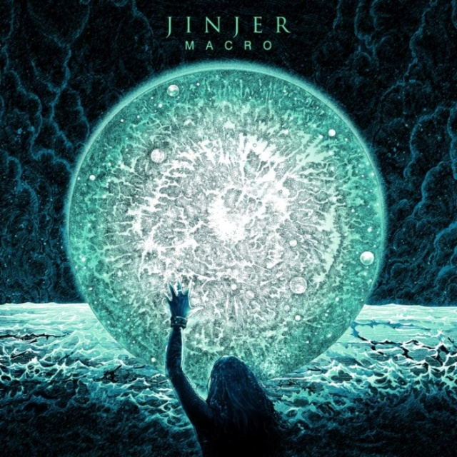 "JINJER  ""Macro""  (OCT 2019) Jinjer10"