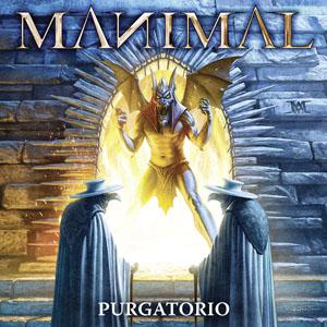 "MANIMAL  ""Purgatorio""  (Power Metal - SEPT 2018) Mani10"
