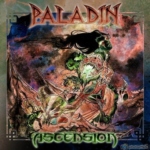 PALADIN (Power / Thrash - USA) sort son 1er album bientôt ! Photoe10