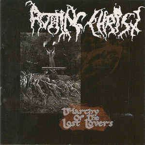 "ROTTING CHRIST  ""Tormentor"" (KREATOR Cover - MAI 2020) R-108910"