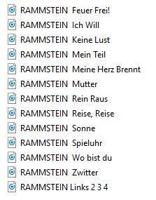 Nos albums-doudous (tous styles confondus) Ramm10