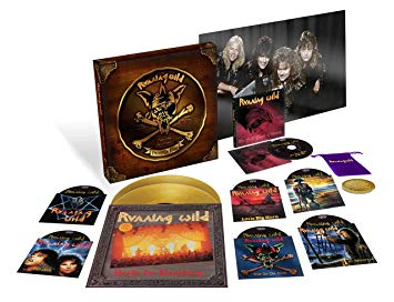 Vous avez des BOX CD ou/et Vinyles Collectors? Runnnn10