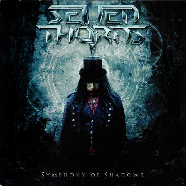 """SEVEN THORNS  """"Symphony Of Shadows"""" (DEC 2018) Seven10"""