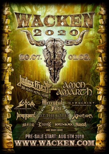 WACKEN OPEN AIR 2020 Wacken10