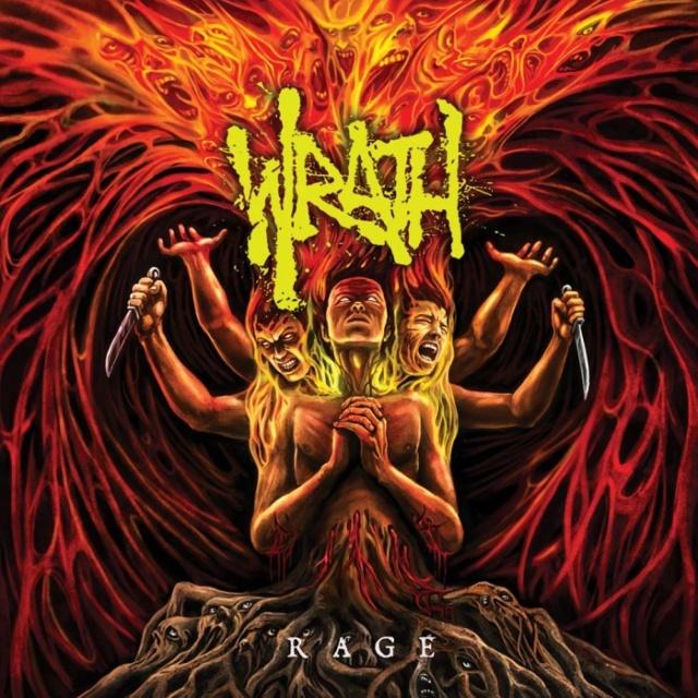"""WRATH """"Rage"""" (Thrash US - OCT 2018) Wrath_10"""
