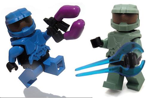 [Lego] Le coin Minifigs' Halo10