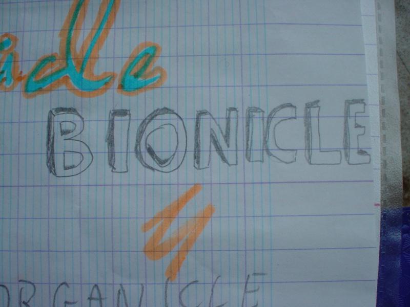 [Fan-Art] Logo Bionicle San_4711