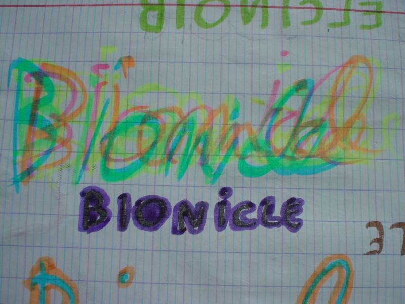 [Fan-Art] Logo Bionicle San_4712