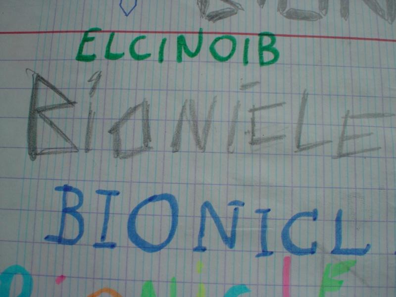 [Fan-Art] Logo Bionicle San_4713