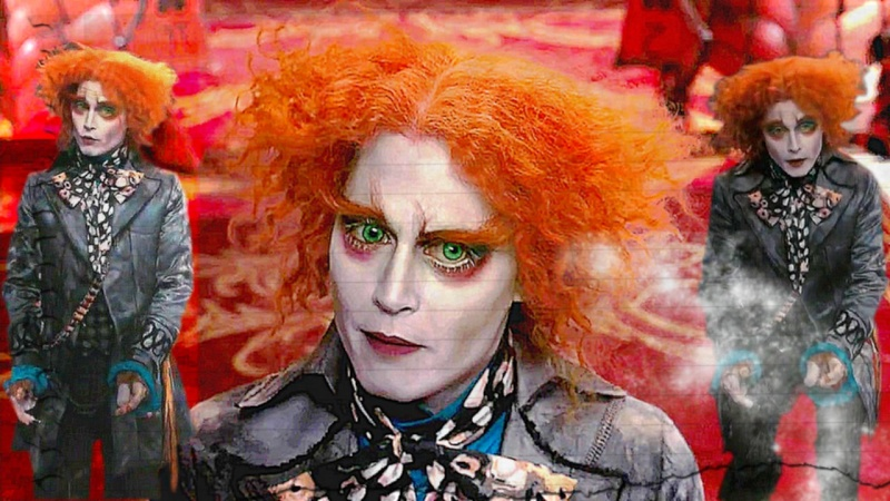 Wallpapers Alice au Pays des Merveilles Alice_11