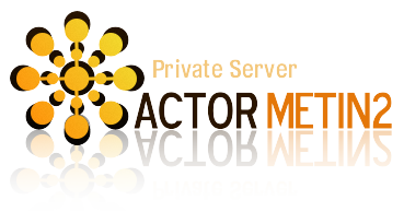ACTOR MT2 | PvP SERVER