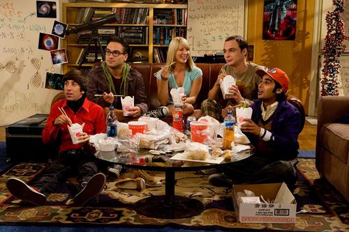 The Big Bang Theory: la meilleure comédie depuis Friends?  Bbt110