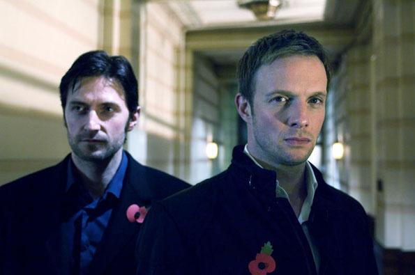 Spooks (MI5): la BBC nous plonge en plein coeur des services secrets de sa Majesté Mi-5-s10