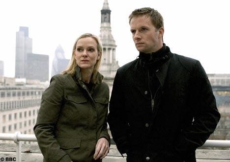 Spooks (MI5): la BBC nous plonge en plein coeur des services secrets de sa Majesté Spooks10