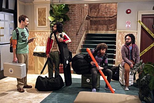 The Big Bang Theory: la meilleure comédie depuis Friends?  The-bi11