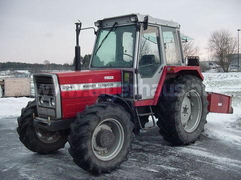 MF 284 3311-m10