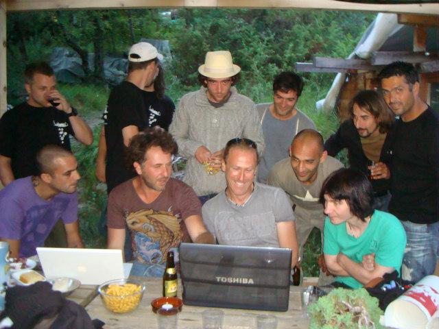 """BONSAI EXHIBITION IN MONACO """"les jolis matins de juin"""" 10 11 12 JUNE 2011 Dsc05510"""