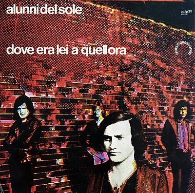 CONCEPT ALBUM Alunni10