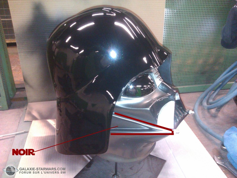 Darth Vader helmet Don Post... - Page 3 Imag0010