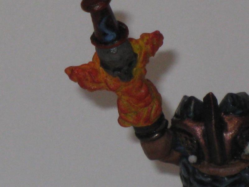 Warhammer: Galerie de Radek Marion10