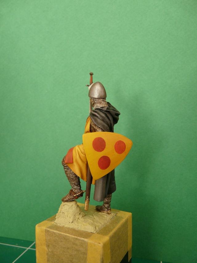 Mes chevaliers en cours P1040516