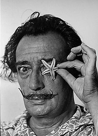 Salvador Dalí, todo un  locaso Dli_10