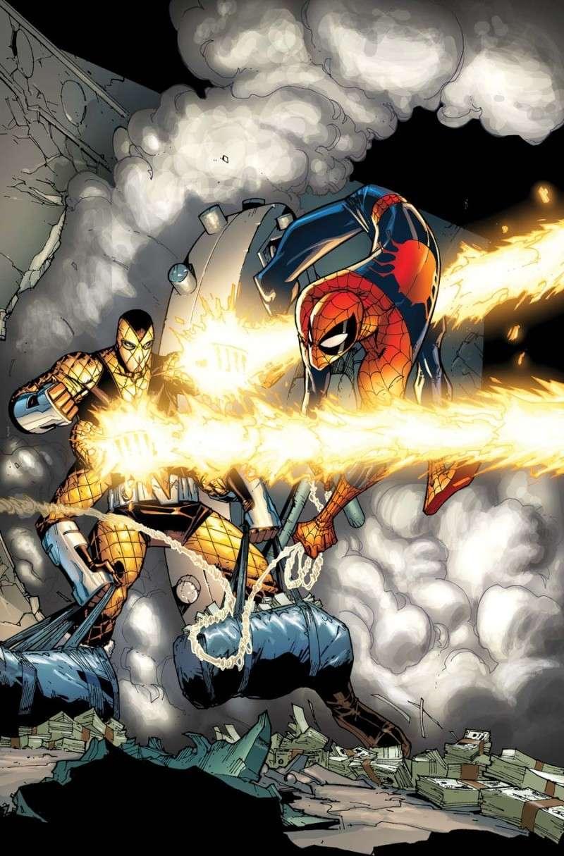 Amazing Spider-Man #669 Asm66910