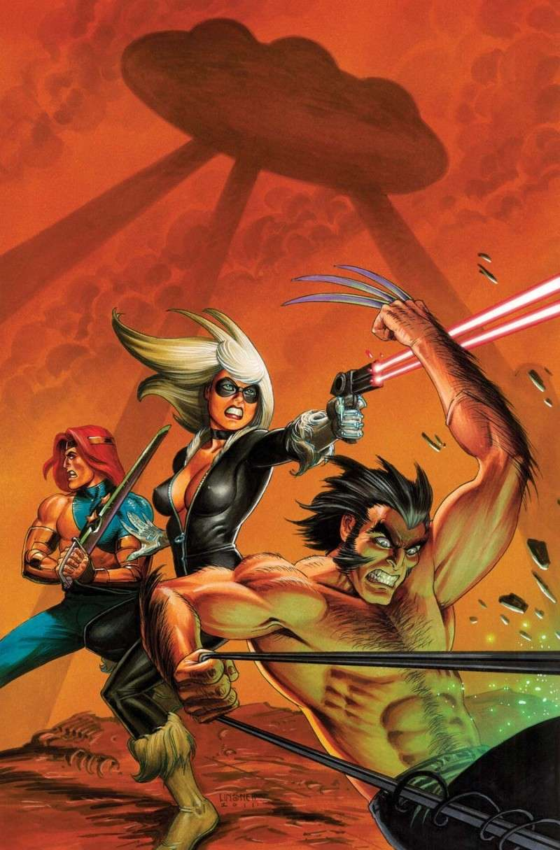Wolverine & Black Cat: Claws 2 #2 (of 3) Clawsv10