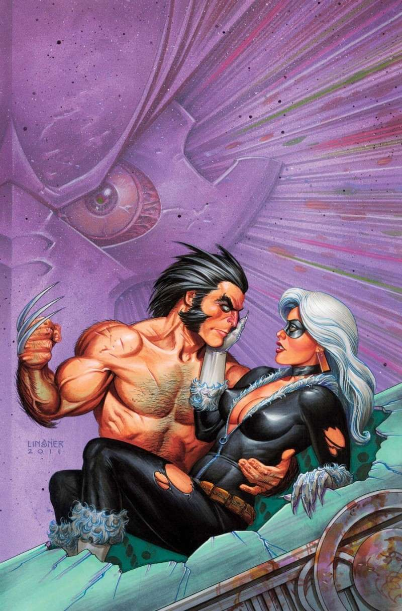 Wolverine & Black Cat: Claws 2 #3 (of 3) Clawsv11