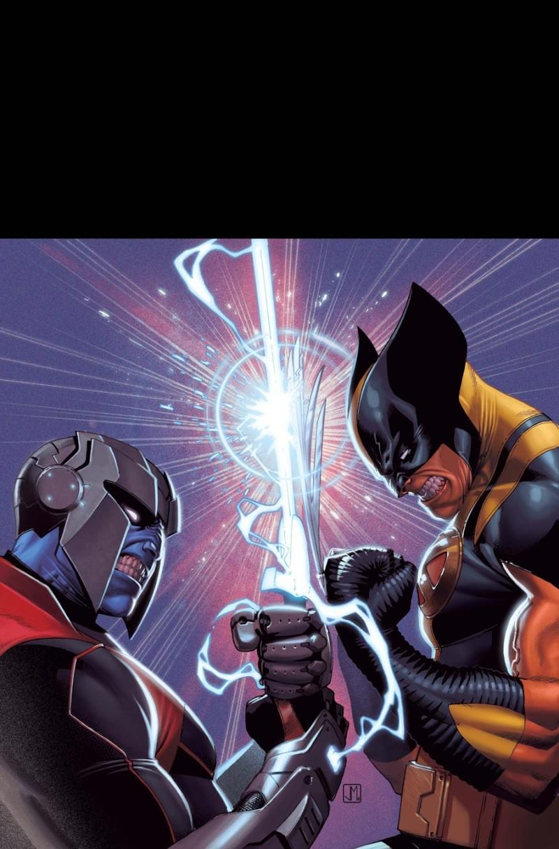 Fear Itself: Wolverine #2 (of 3) Fearit13