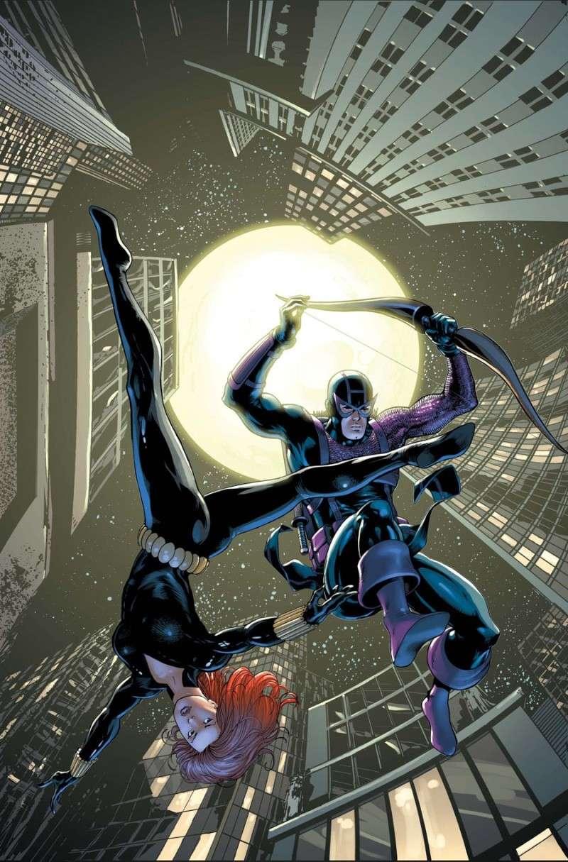 Super Heroes #17 Mahero10