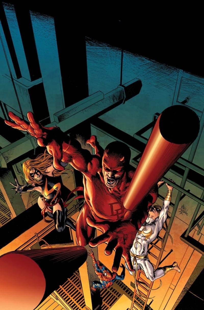 New Avengers #16 Newavn11