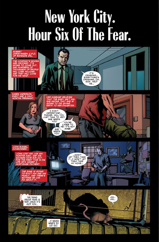 Fear Itself : Spider-Man #1 (of 3) Prv84946