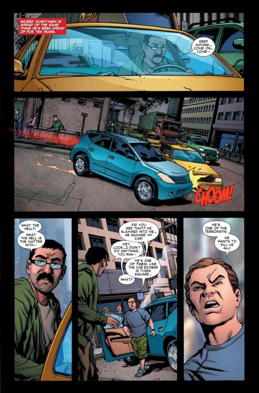 Fear Itself : Spider-Man #1 (of 3) Prv84947