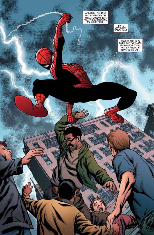 Fear Itself : Spider-Man #1 (of 3) Prv84948