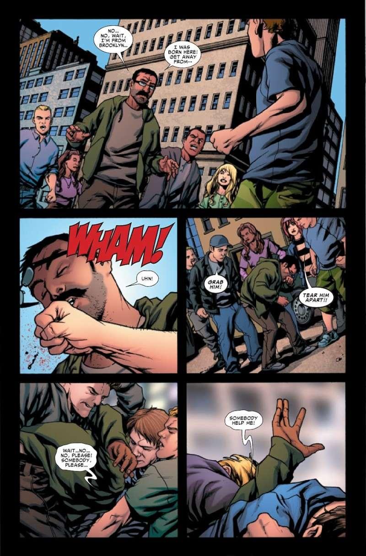Fear Itself : Spider-Man #1 (of 3) Prv84950