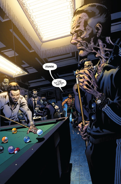 Wolverine/Hercules: Myths, Monsters & Mutants #3 (of 4) Prv85014