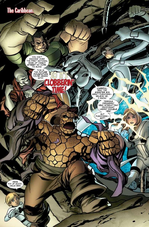 Amazing Spider-Man #660 Prv85612