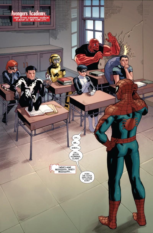 Amazing Spider-Man #661 Prv86513
