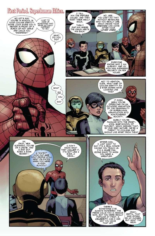 Amazing Spider-Man #661 Prv86514