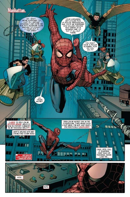 Amazing Spider-Man #661 Prv86515