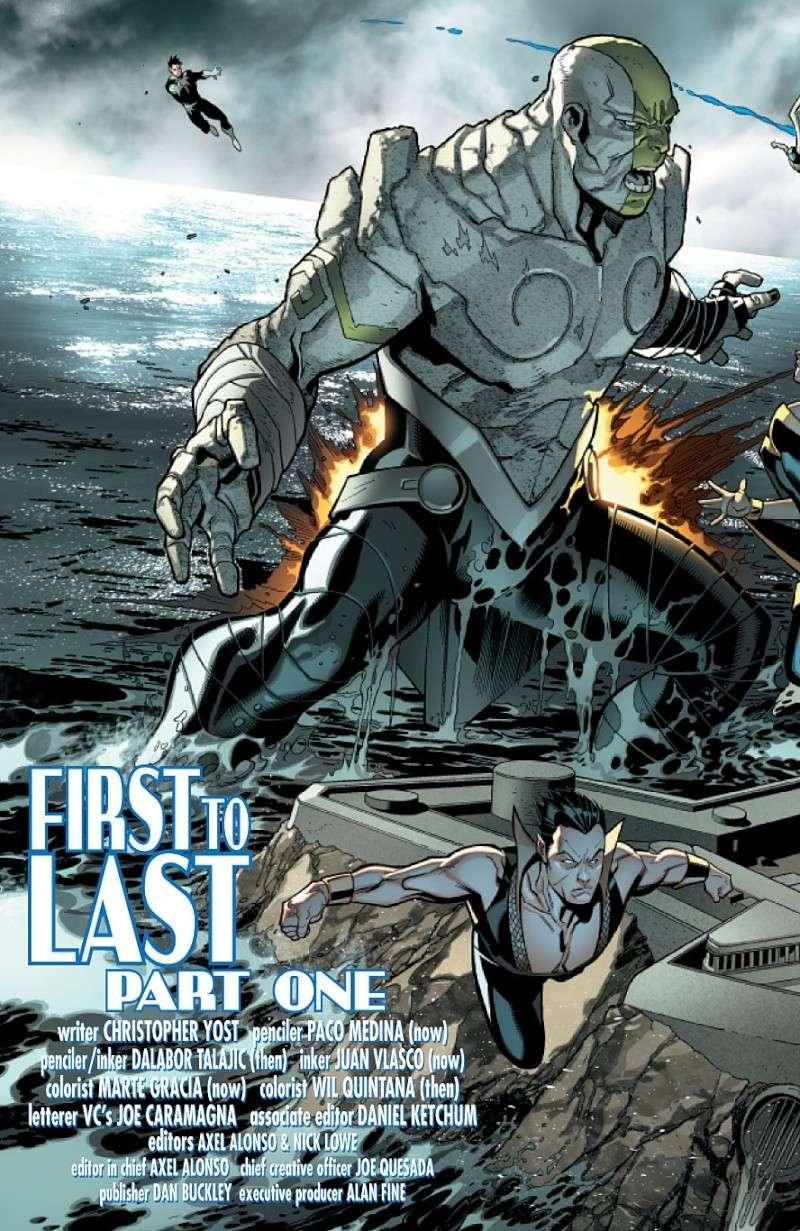 X-Men Giant Size #1 Prv86717