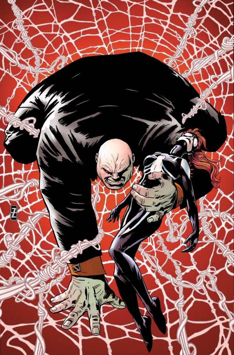 Spider Island: The Amazing Spider-Girl #2 (of 3) Smispi10