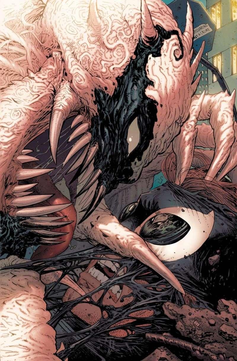 Venom #7 Venom010