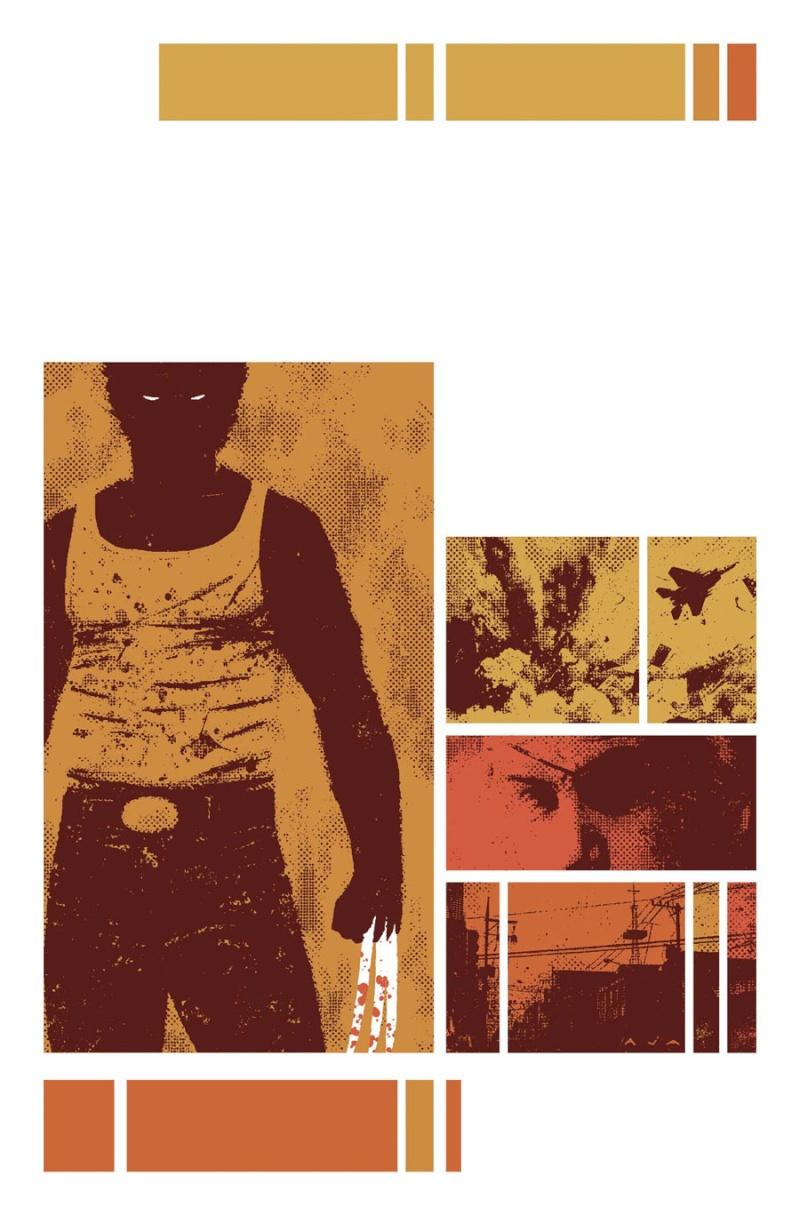 Wolverine: Debt of Death #1 Wolvdo10