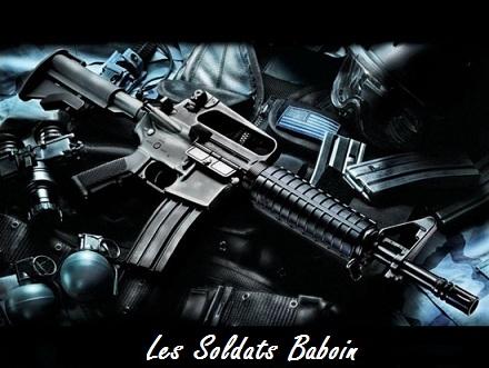 Les Soldats BABOIN