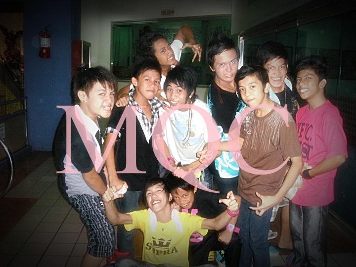 Meycuayan Quest Crew
