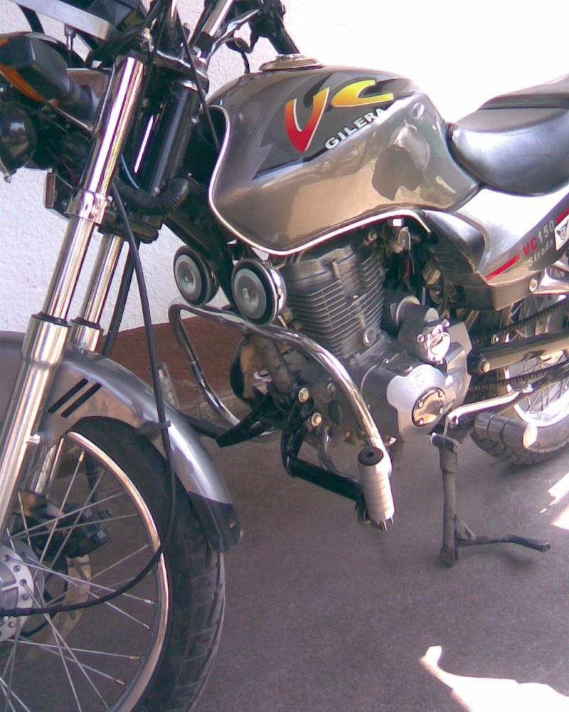 Permuta directa moto x moto Imagen19