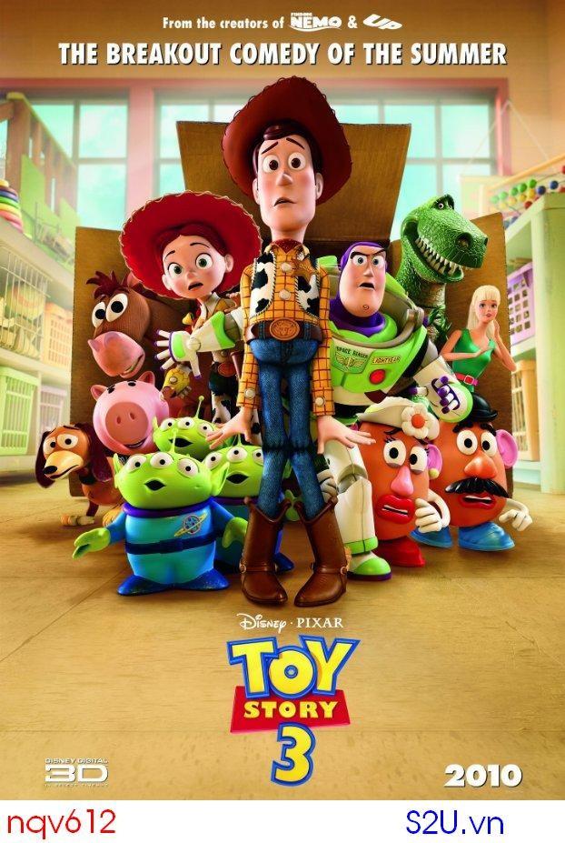 Toy Story 3 - Câu Chuyện Đồ Chơi 3 [2010] [DVDrip]  50803610